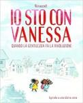 Io sto con Vanessa libro
