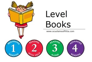 Livelli di lettura nei libri in inglese: come orientarsi