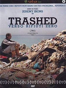 Trashed film sull'ambiente