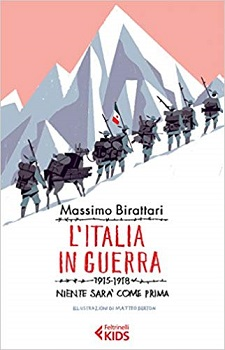 Libro Italia in guerra