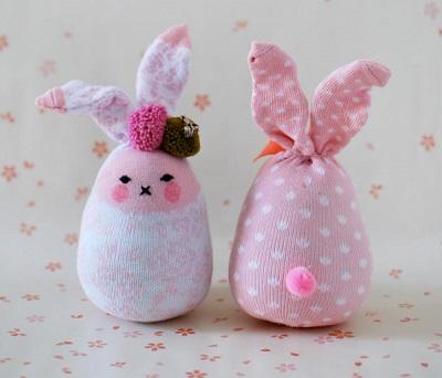 Lavoretti di Pasqua: idee di riciclo creativo
