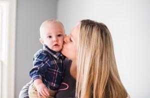 Essere una brava mamma