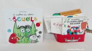 Libri per la scuola dell'infanzia