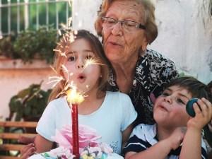 Libri su nonni e nipoti da regalare