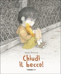 Libro per bambini sull'amicizia