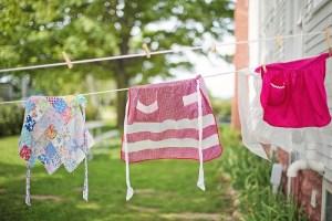 Lavori domestici per bambini e ragazzi