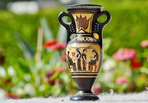 Attività creative sull'Antica Grecia