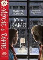 Io e Kamo libro per 11 anni