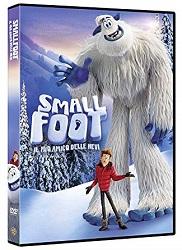 Smallfoot dvd