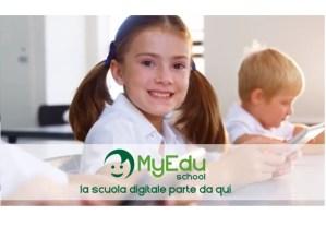programma scuola digitale my edu