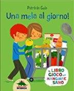 Libri di educazione alimentare per bambini