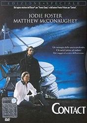 Film scientifici: Contact