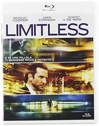 Film sulle scienze: LImitless