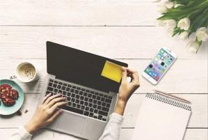 smart working lavoro da casa consigli