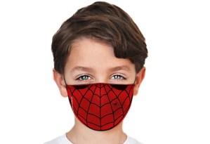 Mascherine per bambini su Amazon e Etsy