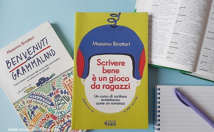 Libri di scrittura creativa per bambini