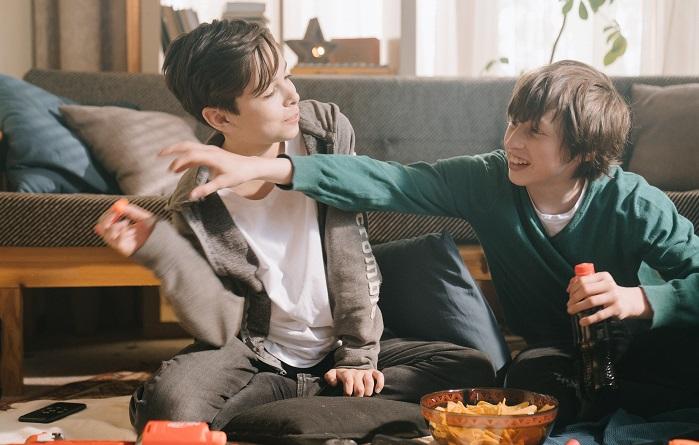 serie tv per adolescenti