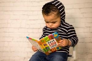 Libri di parole per bambini