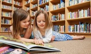 Libri per bambini per invogliare a leggere