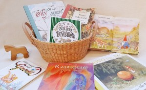 Pedagogia Waldord Steiner: i migliori libri per sviluppare l'immaginazione