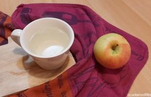 Tisana alla mela