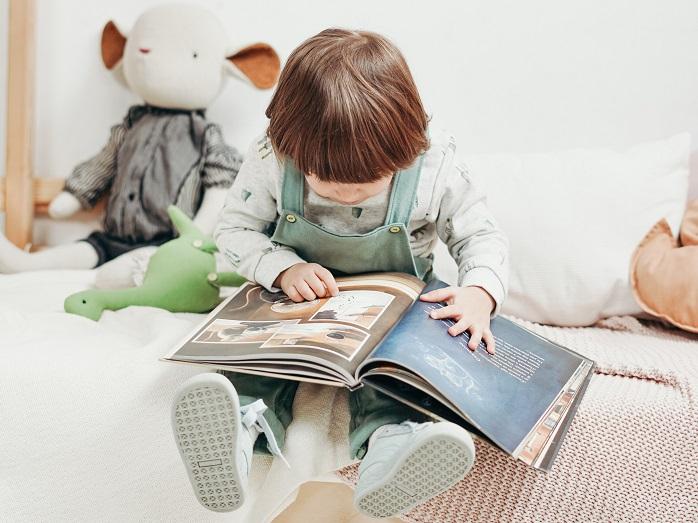 silent book libri senza parole per bambini