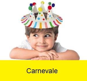 Idee per Carnevale