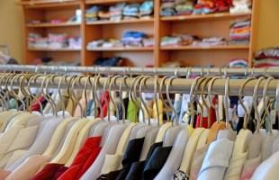 Come risparmiare sui vestiti