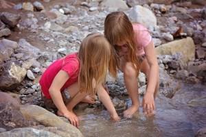 Attività per bambini in vacanza