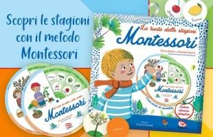 La ruota delle stagioni Montessori