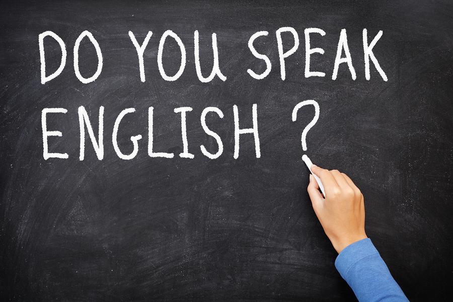 Il 9 ottobre inizia il Corso di Inglese Intermedio e Venerdì 29 settembre inizia il Corso di Cucito