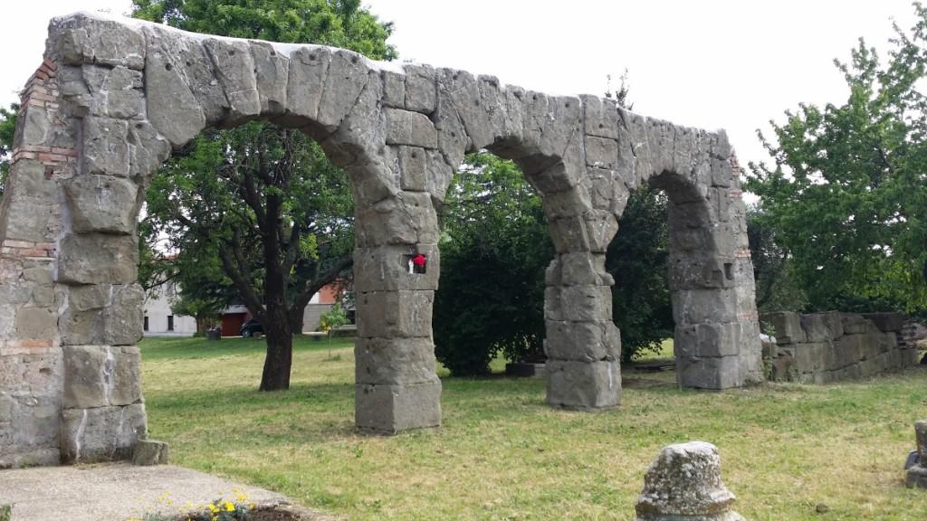 CORSO DI ARCHEOLOGIA DEL TERRITORIO. Ecco il programma di Marco Cavacchioli