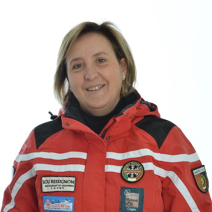 Bruna Cavagnet - Sci Nordico