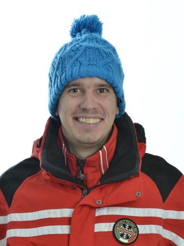 Jair Vidi - Sci nordico - Telemark
