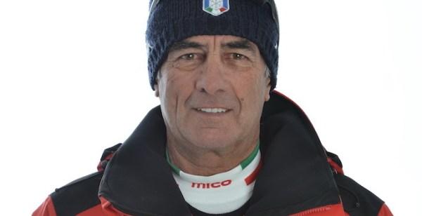 Alberto Enrietti - Sci Discesa