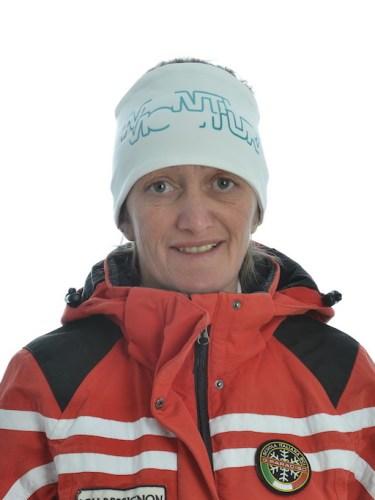 Daniela Vidi - Sci Nordico