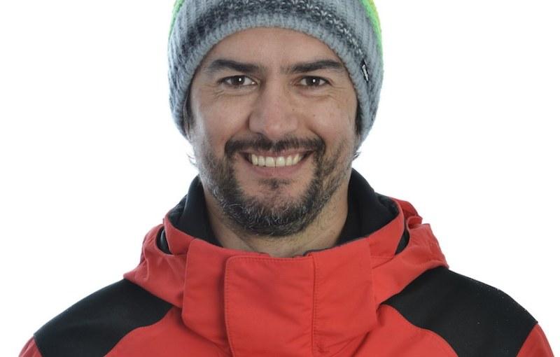 Enrico Suffredini - Snowboard