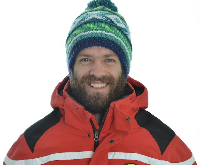 Giuseppe Lamastra - Sci Nordico