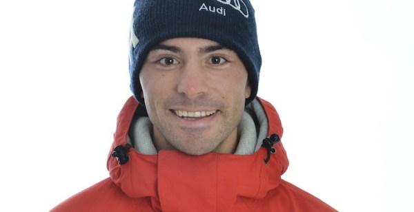 Nicolò Désaymonet - Snowboard