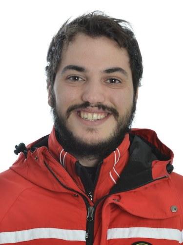 Pietro Cazzadore - Sci Alpino