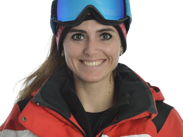 Caterina Cibibin - Sci Alpino