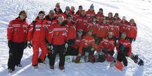 Maestri scuola di sci Gran Paradiso - Cogne
