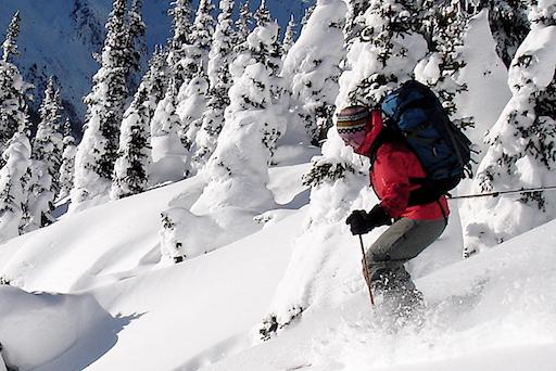 Corso sci alpinismo livello 2 scuola sci gran paradiso cogne