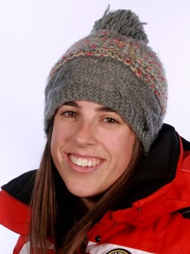 Martina Superti - Sci Alpino