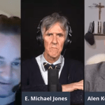 Could we have Baron I. of America? – guest Dr. E Michael Jones [ENG]