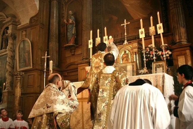 Pristna liturgija (2. del) – Tim Zakošek