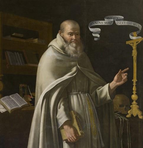 Sveti Peter Damiani, pravi reformator