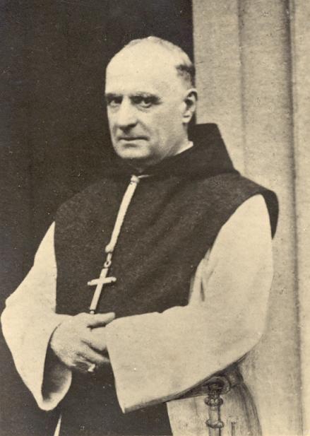Koren nerodovitnosti modernega katolištva