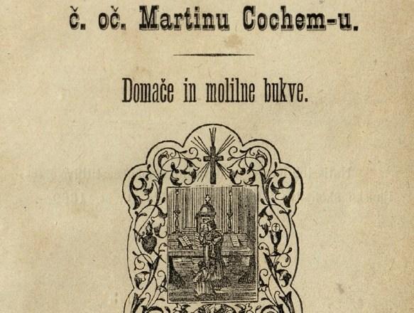 Razlaga svete maše – p. Martin von Cochem
