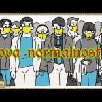 Nova normalnost: cepiva, virtualna duhovnost in življenje na robu rasne vojne
